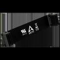 Obrázok pre výrobcu ARCTIC SLI Bridge–101 mm Flexible SLI Bridge Connector