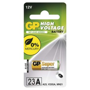 Obrázok pre výrobcu Alkalická baterie GP 23AF - 1ks