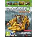 Obrázok pre výrobcu Farming Simulator 17 - Oficiální rozšíření 2