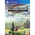 Obrázok pre výrobcu PS4 - NI NO KUNI II: REVENANT KINGDOM