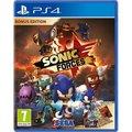 Obrázok pre výrobcu PS4 - Sonic Forces Bonus Edition