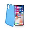 Obrázok pre výrobcu TPU kryt CELLULARLINE COLOR iPhone X, modré