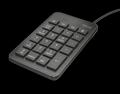 Obrázok pre výrobcu TRUST XALAS Numerický blok, USB, černý