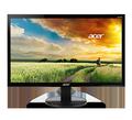 "Obrázok pre výrobcu 24"" LCD Acer K242HYLB - VA,FullHD, 4ms,60Hz,250cd/m2, 100M:1,16:9, DVI,HDMI,VGA"