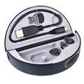 Obrázok pre výrobcu Jabra Travel & Charge Kit + USB 30cm cable -MOTION