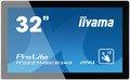 """Obrázok pre výrobcu 32"""" LCD iiyama TF3237MSC-B3AG - open frame,AMVA3,8ms, 3000:1,500cd,repro, dotykový,černý"""