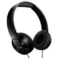 Obrázok pre výrobcu Pioneer náhlavní sluchátka černá