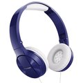 Obrázok pre výrobcu Pioneer náhlavní sluchátka modrá