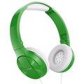 Obrázok pre výrobcu Pioneer náhlavní sluchátka zelená