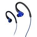 Obrázok pre výrobcu Pioneer závěsná sportovní sluchátka modrá
