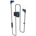 Obrázok pre výrobcu Pioneer špuntová sportovní sluchátka s BT modrá
