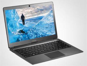 """Obrázok pre výrobcu Prestigio Smartbook 13.3"""" IPS 1920x1080 3/32GB Celeron N3350 2.4GHz BT WiFi 0.3MPx 5000mAh Win10 šedý"""