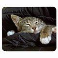 Obrázok pre výrobcu Podložka pod myš, Mačička, Logo