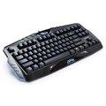 Obrázok pre výrobcu E-BLUE Klávesnica Mazer special OPS, herná, čierna, drôtová (USB), US, mechanická, podsvietená