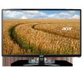"""Obrázok pre výrobcu 27"""" LCD Acer G276HLJ - TN,FullHD,1ms, 60Hz,250cd/m2, 100M:1,16:9,DVi, HDMI,VGA"""