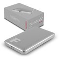 "Obrázok pre výrobcu AXAGON EE25-F6G USB3.0 - SATA 6G 2.5"" FULLMETAL externí box IRON GREY"