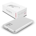 """Obrázok pre výrobcu AXAGON EE25-F6S USB3.0 - SATA 6G 2.5"""" FULLMETAL externí box SILVER"""
