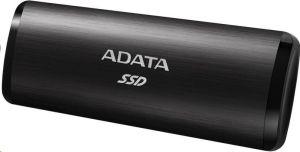 Obrázok pre výrobcu ADATA SE760 512GB SSD / Externí / USB 3.2 Type-C / černý