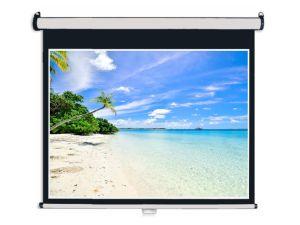 Obrázok pre výrobcu Nástěnné projekční plátno AVELI, 150x113 cm (4:3)