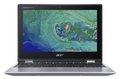 """Obrázok pre výrobcu Acer Chromebook Spin 11 - 11,6T""""/N3450/4G/32GB/Chrome stříbrný + stylus"""
