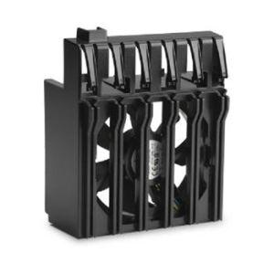 Obrázok pre výrobcu HP Z4 G4 Fan and Front Card Guide Kit