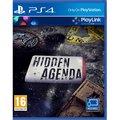 Obrázok pre výrobcu PS4 hra Hidden Agenda
