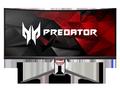 """Obrázok pre výrobcu 34"""" LCD Acer Predator X34P - IPS,QHD, 4ms,120Hz,300cd/m2, 100M:1,21:9,HDMI, DP,USB,repro,pivot,G-Sync"""