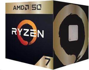 Obrázok pre výrobcu CPU AMD Ryzen 7 2700X 8core (3,7GHz) NDA