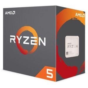 Obrázok pre výrobcu AMD Ryzen 5 2600, Processor BOX, soc. AM4, 65W, s Wraith Stealth chladičom