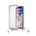 Obrázok pre výrobcu Cellularline kryt CLEAR DUO iPhone X