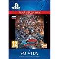 Obrázok pre výrobcu ESD SK PS Vita - MOBILE SUIT GUNDAM EXTREME VS-FORCE