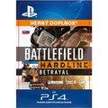 Obrázok pre výrobcu ESD SK PS4 - Battlefield Hardline Betrayal