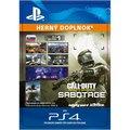 Obrázok pre výrobcu ESD SK PS4 - Call of Duty®: Infinite Warfare DLC 1: Sabotage