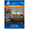 Obrázok pre výrobcu ESD SK PS4 - Call of Duty®: WWII - The War Machine