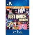 Obrázok pre výrobcu ESD SK PS4 - Just Dance Unlimited - 12 months pass