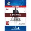 Obrázok pre výrobcu ESD SK PS4 - HITMAN Intro Pack