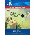 Obrázok pre výrobcu ESD SK PS4 - Lara Croft GO