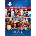 Obrázok pre výrobcu ESD SK PS4 - Marvel: Ultimate Alliance Bundle