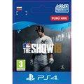 Obrázok pre výrobcu ESD SK PS4 - MLB® The Show™ 18 [EU]
