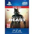 Obrázok pre výrobcu ESD SK PS4 - Shadow of the Beast