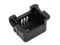 Obrázok pre výrobcu AVACOM Motorola CP040, CP140,CP150 patice pro nabíječ radiostanic AV-TW