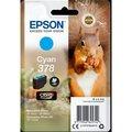 Obrázok pre výrobcu EPSON ink bar Singlepack Cyan 378 Claria Photo HD Ink 4,1 ml