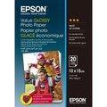Obrázok pre výrobcu EPSON Value Glossy Photo Paper 10x15cm 20 sheet
