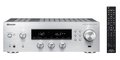 Obrázok pre výrobcu Pioneer audio přijímač 2.0 se sítí stříbrný