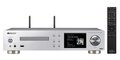 Obrázok pre výrobcu Pioneer audio přijímač 2.0 s CD a sítí stříbrný