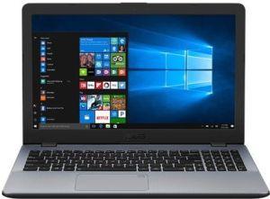 "Obrázok pre výrobcu ASUS X542UF-DM001T Intel i5-8250U 15.6"" FHD matny GF MX130/2GB 8GB 1TB DVD/RW Cam Win10 šedý"