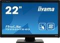 """Obrázok pre výrobcu 22"""" iiyama T2252MTS-B5 -2ms,250cd,FullHD, 16:9,VGA,DVI-D,HDMI,USB, repro,dotykový"""