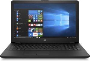 Obrázok pre výrobcu HP 15-bs150nc, i3-5005U, 15.6 FHD, Intel HD, 4GB, 500GB, DVD-RW, W10, Jet black