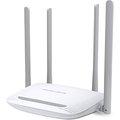 Obrázok pre výrobcu Mercusys MW325R Wireless 802.11n/300Mbps, 3xLAN, 1xWAN, 4 anteny 2T2R, Qualcomm