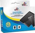 Obrázok pre výrobcu TB Clean Ubrousky pro telefony a tablety, 10 ks
